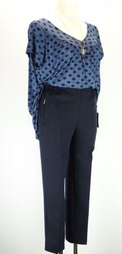 Kette Top Tunika Lagenlook Größe 46-52 one size schwarz weiß geblümt w Shirt