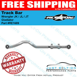 Rubicon Express RE1689 Heavy-Duty Forged Adjustable Front Track Bar New