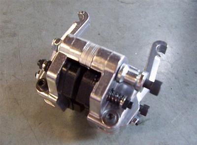 Go Kart - KSI Mechanical Brake Caliper With Brake Pads