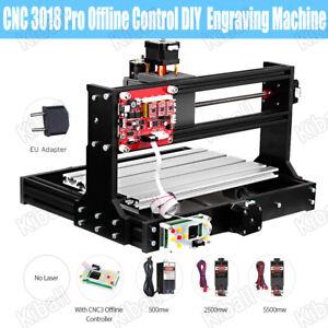 CNC3018-Pro-5-5W-Laser-Graviermaschine-mit-Offline-Controller-GRBL-Fraesmaschine
