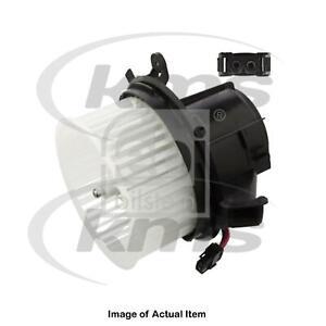 New Genuine Febi Bilstein Interior Heater Blower Motor 106361 Top German Quality