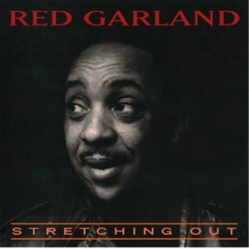 Red Garland: Stretching Out - CD
