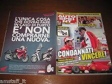 AUTOSPRINT 2010/29=PROVA PORSCHE GT3 R HYBRID=SKODA FABIA RS=ANT. FIESTA WRC=
