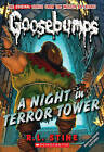 A Night in Terror Tower by R L Stine (Hardback, 2009)