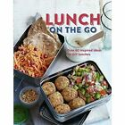 The Lunch on the Go: Over 60 Inspired Ideas for DIY Lunches by Ryland, Peters & Small Ltd (Hardback, 2016)