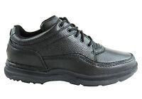 Rockport World Tour Classic Womens Medium Fit Comfort Shoes