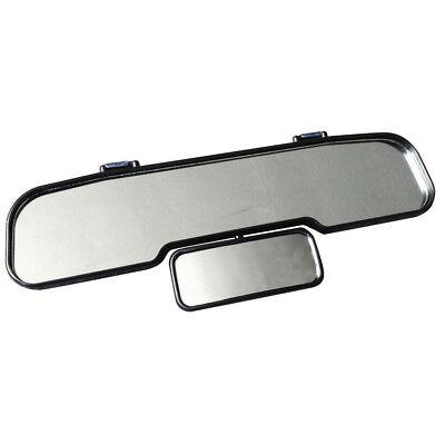 Panoramic T-Rex Rear View Mirror Car Interior Wide View Mirror