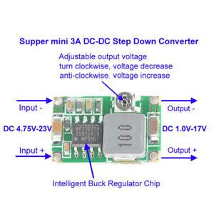 EG-DC-DC-3-3V-5V-9V-12V-3A-Buck-Step-Down-Voltage-Regulator-Power-Module-Deluxe