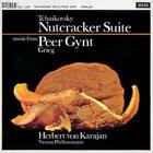 Nussknacker-Suite/Peer Gynt (Ltd.Vinyl Edt.) von Herbert von Karajan,WP (2015)