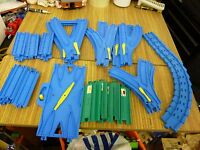TOMY THOMAS TANK ENGINE TRAIN TRACK VARIOUS