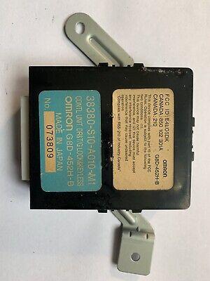 1997-2001 Honda CRV CR-V Door Keyless Entry Module Relay 38380-S10-A03-M1 OEM