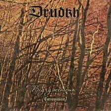 Drudkh - Estrangement [New CD] Digipack Packaging
