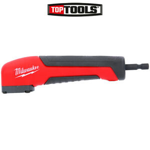 Milwaukee 4932471274 11 Piece Shockwave Impact Duty Right Angle Attachment Set