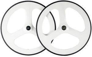 70mm-Carbon-Fiber-Tri-Spoke-Carbon-Wheels-Road-Bike-3-Spoke-Carbon-Bike-Wheelset
