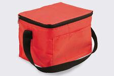 Bolsa de refrigeración aislado hieleras cenizas refrigeración cesta bolsa térmica 18 x 20 x 16 cm