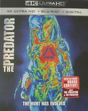 The Predator 2018 [4K UHD]