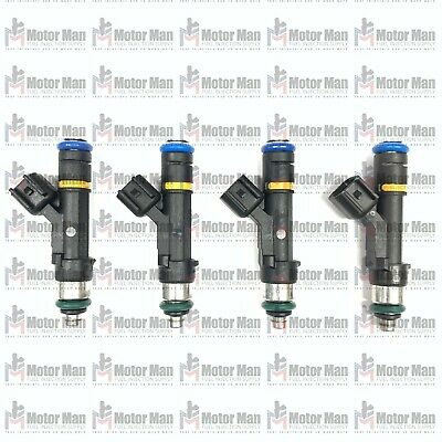 6M8G-BA Single Unit Bosch Injector 2006-2012 Mazda 2.0 2.3 0280158103