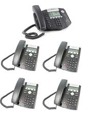 5 User Fully Featured Hosted PBX Phone System SIP VoIP Incl GST & Delivery