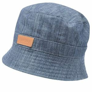 New Mens Hats Mens Firetrap Bucket Hat mens Casual Summer Hat summer ... a317876118d5