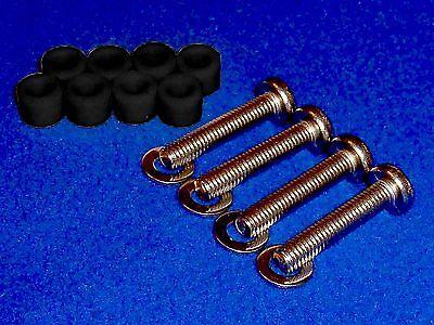 M4//5//6//8 FDMI MIS VESA Bush Flat Screen Wall Mounting Bracket Screw Pack