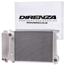 DIRENZA ALUMINIUM SPORT RADIATOR RAD FOR BMW 3 5 SERIES E36 E30 E34 318 320 325