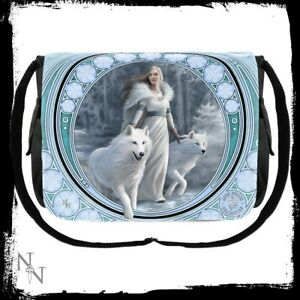 Anne-Stokes-Messenger-Bag-featuring-Winter-Guardian-design
