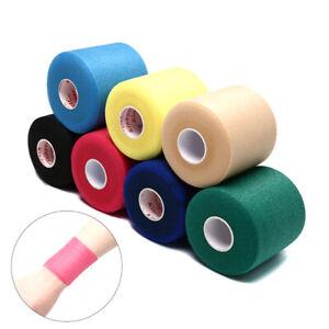 Bandage-musculaire-elastique-en-mousse-bandage-d-039-entrainement-sportRD