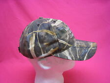 NEW SOUTHEASTERN ELECTRIC COOPERATIVE CAMOFLAUGE HAT CURVED BILL