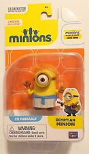 Minions Movie - Egyptian Mini Figure (20216) ~ New