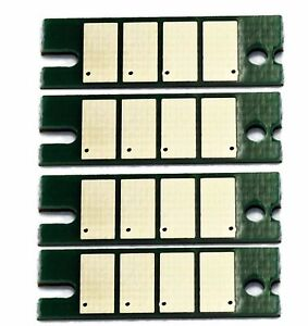 Details about 4 x Toner Chips For Ricoh SP 200SF/202S/201S/200S/210SF/210SU  SP 200C 430707