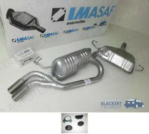 Imasaf-Escape-Silenciador-adjuntos-FIAT-BARCHETTA-183-1-8-16v-1995-2005