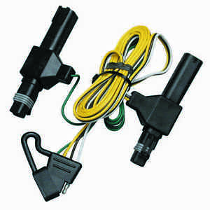 1995 2002 dodge ram 3500 pickup trailer hitch wiring kit. Black Bedroom Furniture Sets. Home Design Ideas