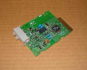 C7296-60408-HP-INTERFACCIA-MODEM-BOARD-PER-STAMPANTI-OFFICEJET-HP-ORIGINALE