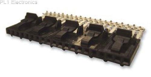 TE CONNECTIVITY // AMP 5-103956-3 wire-board 2,54 mm 4WAY recipiente