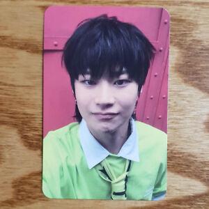 Marco-Official-Photocard-UNB-2nd-Mini-Album-Black-Heart-Kpop-Genuine
