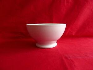 ancien bol en porcelaine blanche H0AqJ9zr-09121650-116527002