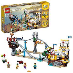 LEGO-Creator-31084-Pirate-Roller-Coaster