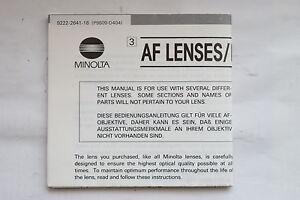 MINOLTA-AF-50mm-F2-8-amp-AF-100mm-F2-8-amp-AF-50mm-f3-5-MANUAL