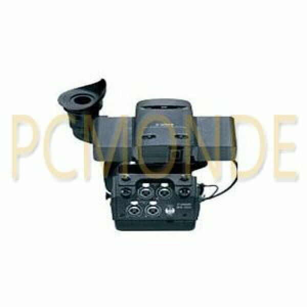 Canon MA200 Shoulder Pad Mic Adapter for XL1/XL1S (7048A002)