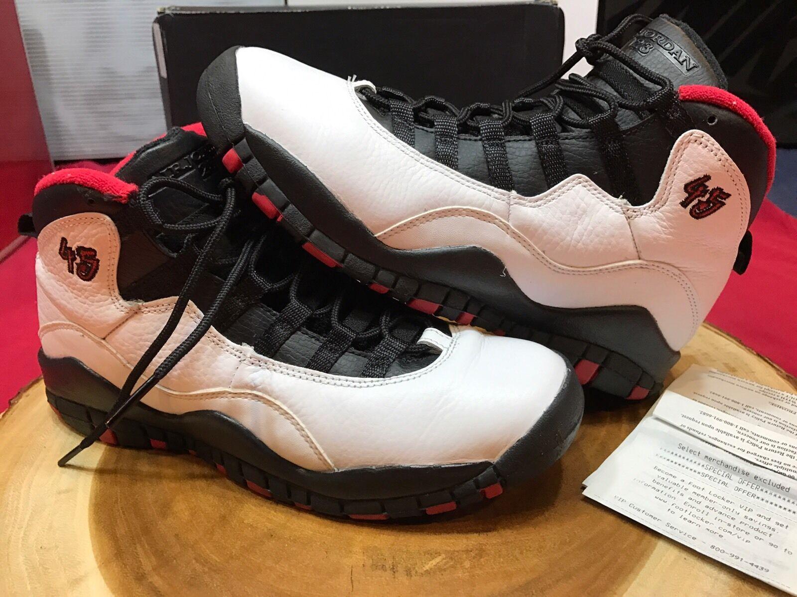 Nike Air Jordan Double Nickel X Comfortable Casual wild