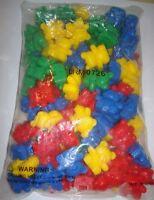 100 Baby Bear Counters Math Manipulatives Preschool Teacher Resources K-3