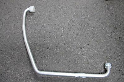 Oil Crossover Pipe from Engine German 930-107-741-11 930 107 741 11