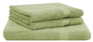 Set-di-3-asciugamani-da-sauna-Premium-colore-verde-mela
