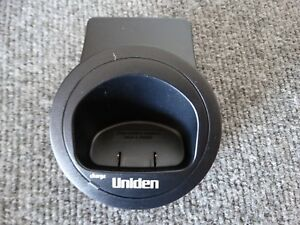 Uniden-Phone-Charging-Cradle-TXC580-For-Cordless-Telephone-Handset-Cradle-ONLY