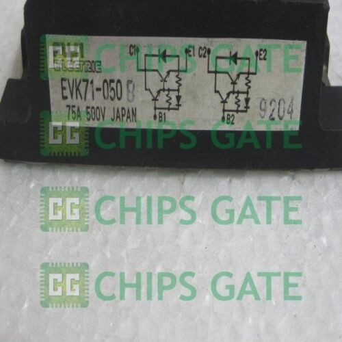 1PCS power supply module FUJI EVK71-050B NEW 100/% Quality Assurance
