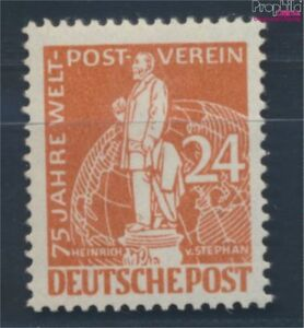 Berlin-West-37-geprueft-postfrisch-1949-Weltpostverein-8716982