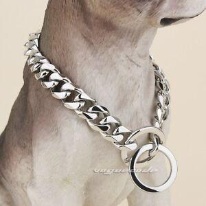 Small Dog Choke Chain