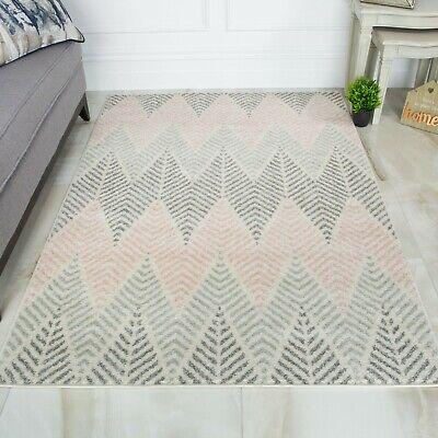 Soft Luxury Living Room Area Rug Non