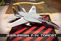 Micro Machines Military F-14, Furuta F-14 Tomcat, Micro Machines Lot