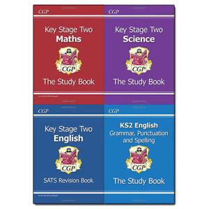 Image result for cgp ks2 books packs